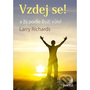 Vzdej se! - Larry Richards