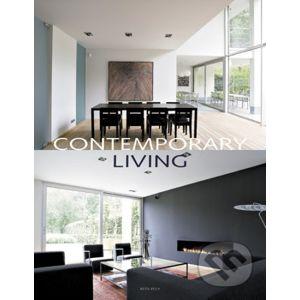 Contemporary Living - Jo Pauwels