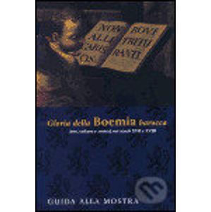 Gloria della Bohemia barocca - Národní galerie v Praze