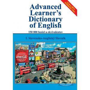 Advanced Learner s Dictionary of English I. - Aliberto Caforio