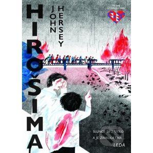 Hirošima - John Hersey