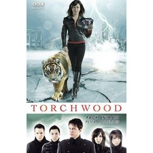 Torchwood: Pack Animals - Peter Anghelides