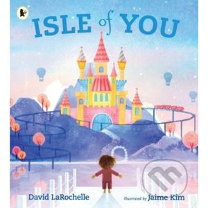 Isle of You - David LaRochelle, Jaime Kim (ilustrácie)