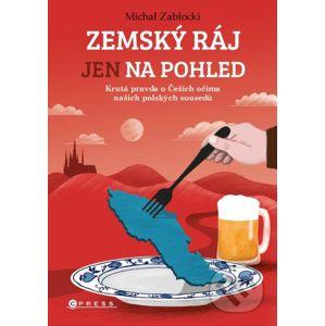 Zemský ráj jen na pohled - Michał Zabłocki