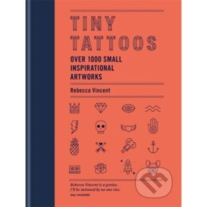 Tiny Tattoos - Rebecca Vincent