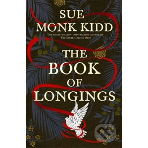 The Book of Longings - Sue Monk Kidd