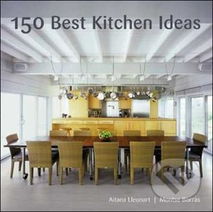 150 Best Kitchen Ideas - Montse Borras