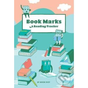 Book Marks: A Reading Tracker - Book Riot