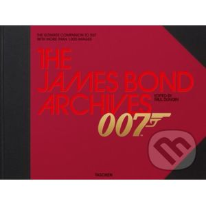 The James Bond Archives 007 - Paul Duncan (Editor)