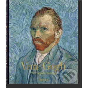 Van Gogh - Ingo F. Walther, Rainer Metzger
