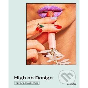 High on Design - Santiago Rodriguez Tarditi