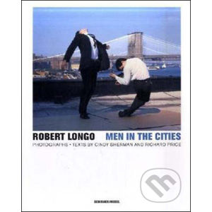 Men in the Cities - Robert Longo