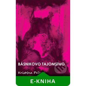 Básnikovo tajomstvo - Kristýna Peštová