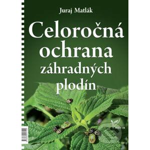 Celoročná ochrana záhradných plodín (2020) - Juraj Matlák