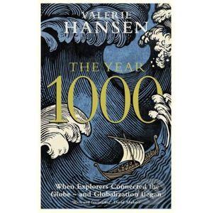 The Year 1000 - Valerie Hansen