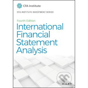 International Financial Statement Analysis - Thomas R. Robinson