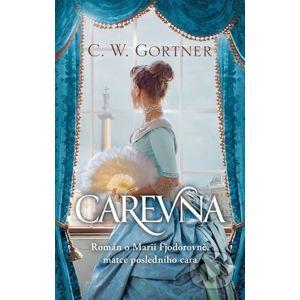 Carevna - C.W. Gortner