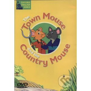 Town Mouse & Contry Mouse DVD