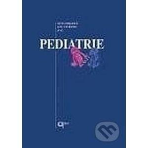 Pediatrie - Otto Hrodek