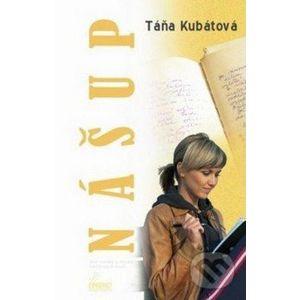 Nášup - Táňa Kubátová