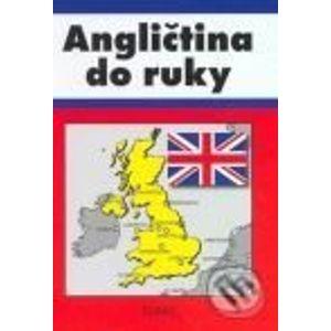 Angličtina do ruky - Artúr Sandany, Mária Jakubičková