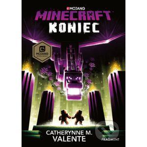 Minecraft: Koniec - Max Brooks