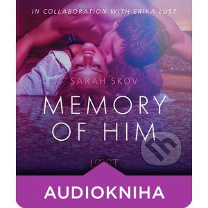 Memory of Him - erotic short story (EN) - Sarah Skov