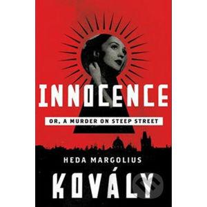 Innocence - Heda Margoliová-Kovályová