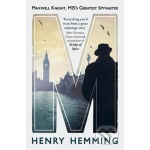M - Henry Hemming