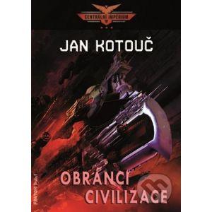 Obránci civilizace - Jan Kotouč