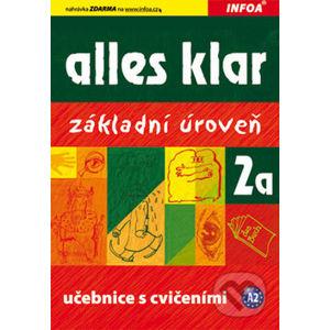 Alles klar 2a - K. Luniewska a kolektív