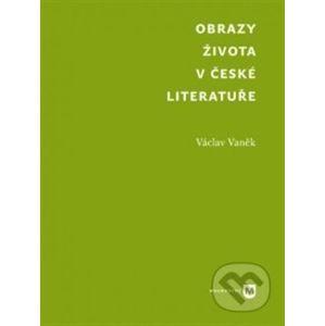 Obrazy života v české literatuře - Václav Vaněk