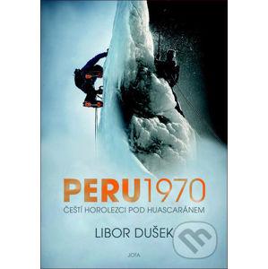 Peru 1970 - Libor Dušek