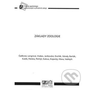 Základy zoologie - kolektiv