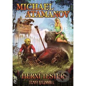 Herní tester - Temný bylinkář 1 - Michael Atamanov