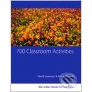 700 Classroom Activities - David Seymour, Maria Popova