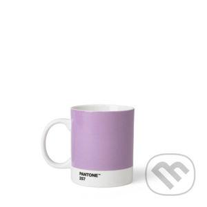 PANTONE Hrnček - Light Purple 257 - PANTONE
