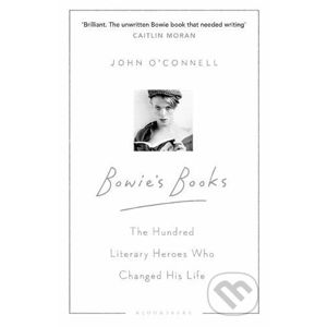 Bowie's Books - John O'Connell