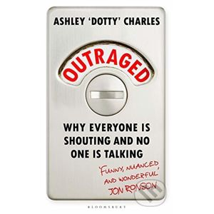 Outraged - Ashley 'Dotty' Charles