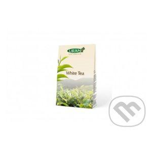 Čaj biely WHITE TEA sáčky 20x1,5g Liran - Liran