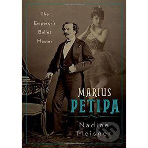 Marius Petipa - Nadine Meisner