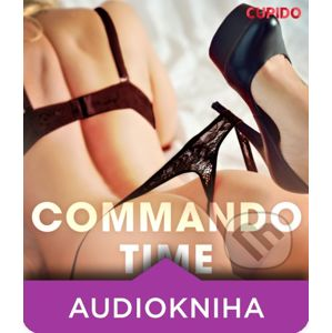 Commando Time (EN) - Cupido And Others