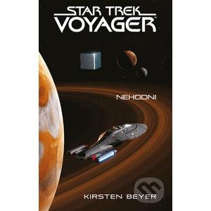 Star Trek: Voyager – Nehodni - Kirsten Beyer
