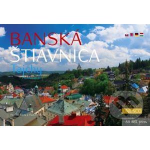 Banská Štiavnica - Vladimír Bárta, Vladimír Barta