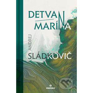 Detvan / Marína - Andrej Sládkovič