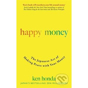 Happy Money - Ken Honda