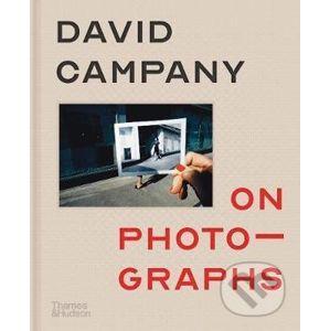 On Photographs - David Campany