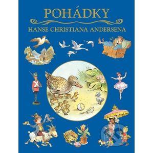 Pohádky Hanse Christiana Andersena - Klub čtenářů