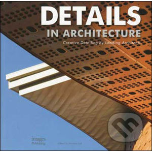 Details in Architecture - Andrew Hall