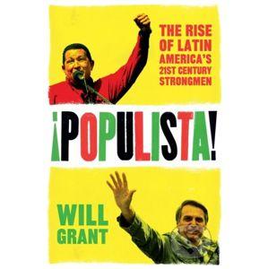 Populista - Will Grant